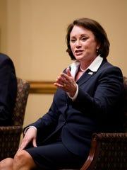 Alice Martin, Republican Attorney General Candidate,