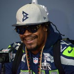 Seahawks RB Marshawn Lynch to retire from NFL at 29, agent says