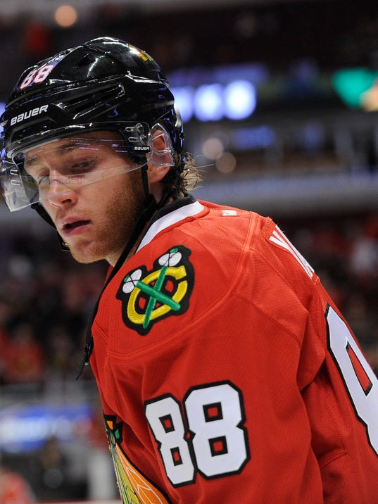 Brennan Time For Nhl To Sit Patrick Kane Following Latest