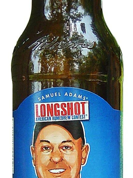 Beer Man Longshot Series