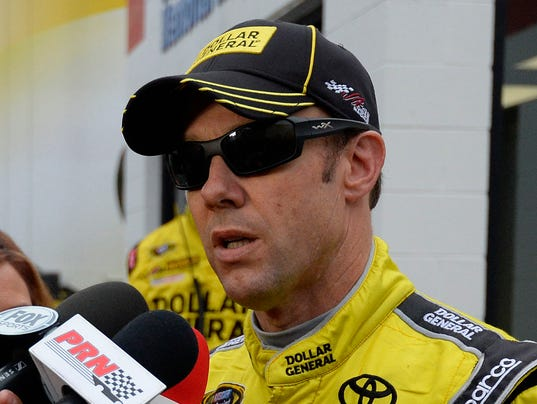 11-1-2015 matt kenseth