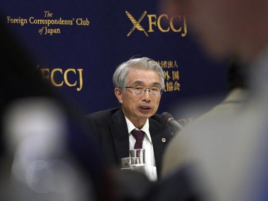 Junichiro Hironaka