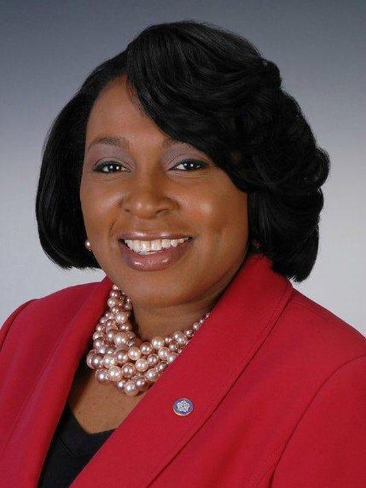 Mayor Lovely Warren