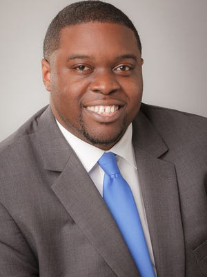 Jermaine Whirl, vice president of economic development and corporate training at Greenville Technical College.