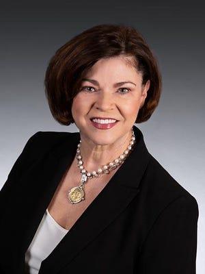 State Rep. Charlene Fite