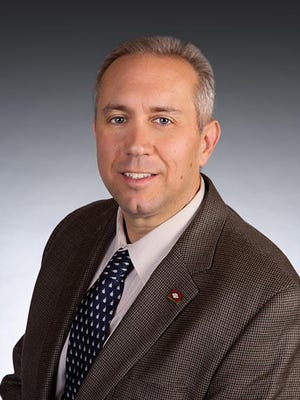 State Rep. Justin Boyd