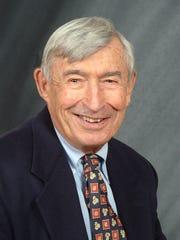 Dr. J. Daniel Subtelny