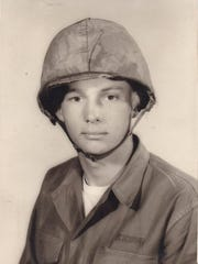 Marine Staff Sgt. Thomas C. Schriver of Salem was killed May 10, 1968 during the Vietnam War. He served as a rifleman with D Battery, 2nd Battalion, 13th Marines, 1st Marine Division, 3rd Marine Amphibious Force, and was killed by an explosive device. He was 24.