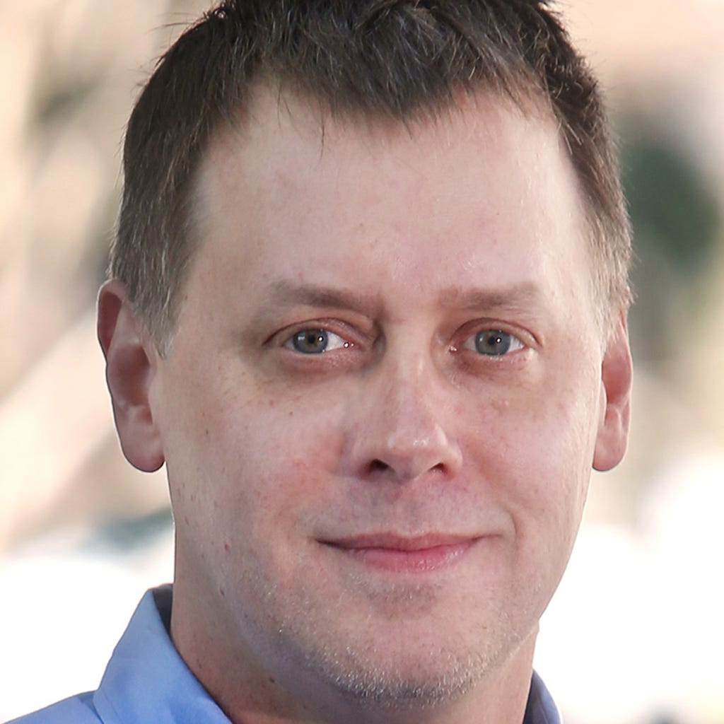 Jeff Burlew