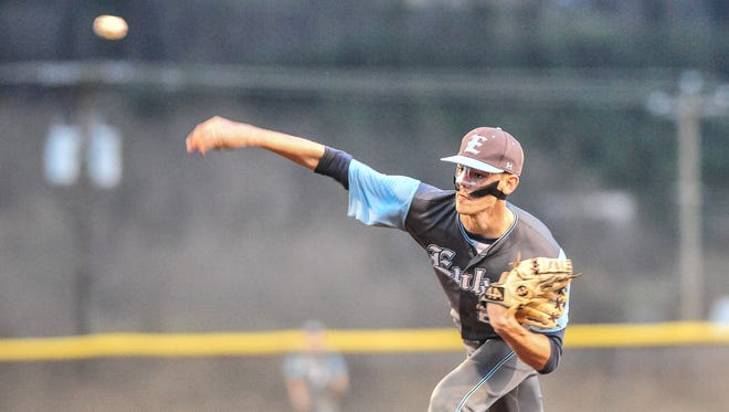 Enka hosts Swain County on Monday, the first game for the Jets under their new lights.