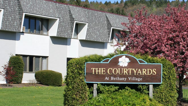 The Courtyards at Bethany Village has gotten state approval to offer an assisted living program.