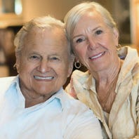Latest gift to Reid Health Foundation brings couple's contributions to $2.12 million
