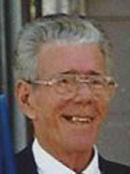 Delmer Caudill Sr
