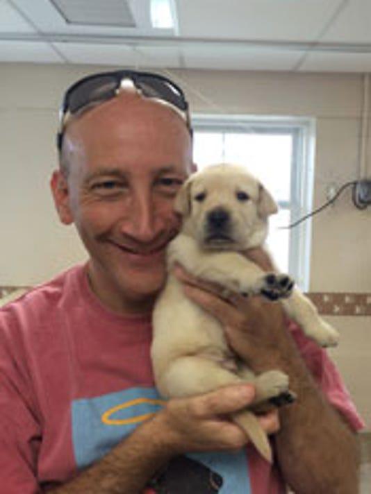636362541188048965-Jody-Sandler-and-puppy-175w.jpg