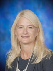 Kelly Thompson, superintendent of Muskego-Norway School District