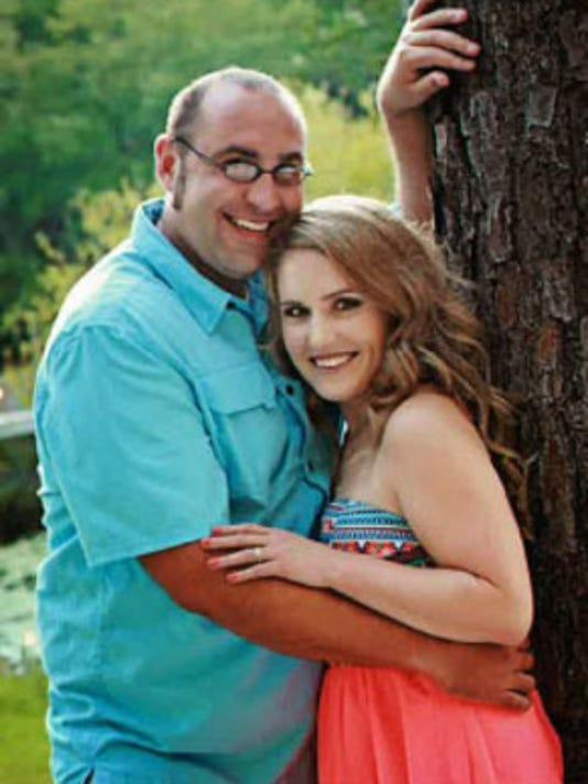 Engagements: Kelly Lott & Donald Sacco