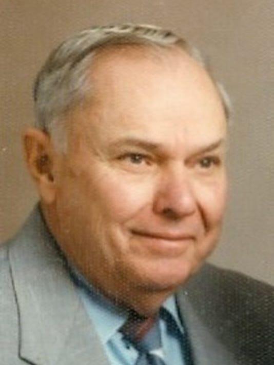 Hubert Scaggs