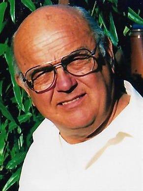 Edward Erling Kvistad, 88