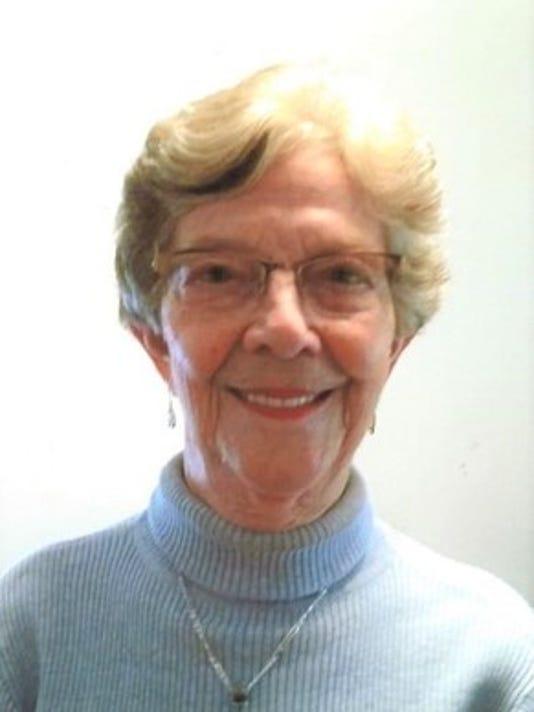Birthdays: Jane Wieneke