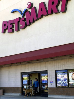 PetSmart is one of the retailers who will be able to offer more same day deliveries through its partnership with the service Deliv.