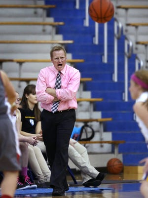 Tod Windlan has been named the new Greencastle girls basketball coach.