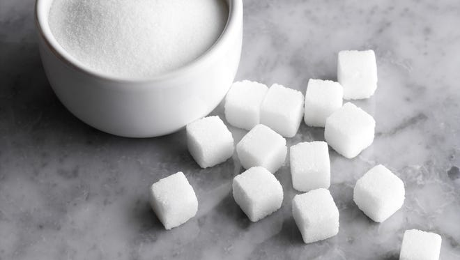 """""""Fed Up"""" links sugar and obesity."""