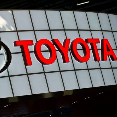 Toyota Motor Company will spend $50 million over the