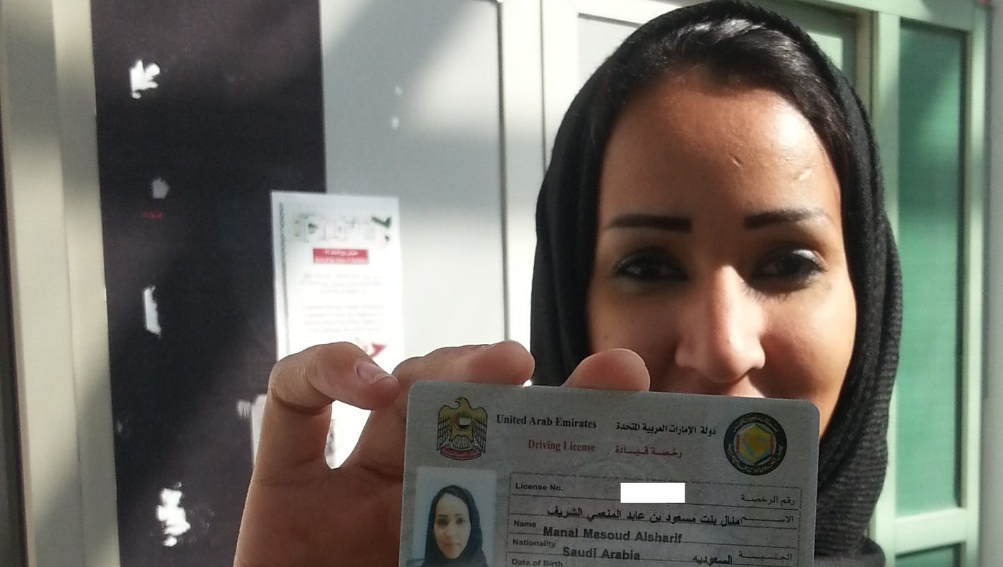 Dating a saudi women in usa