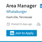 Could Whataburger be coming to Nashville?