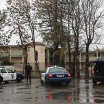Stabbing at Redding Inn doesn't violate settlement