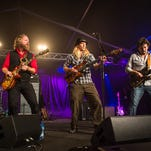 The Royal Southern Brotherhood, a blues/southern rock band, will headline this year's Big Bull Falls Blues Fest on Fern Island in Wausau.