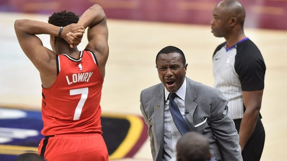 Dwane Casey and the 10 other best coaches to be fired