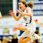Girls basketball top performers in the Knoxville area