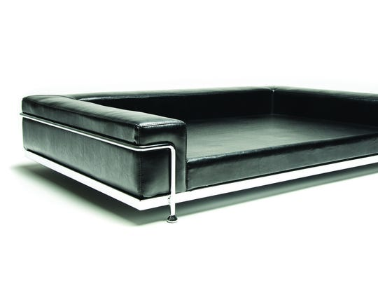Corbu Dog Bed from Scan Design in Fort Myers.