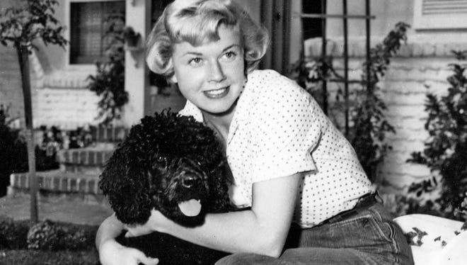 JULY 27, 1952: Doris Day.
