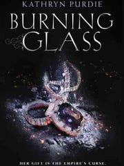 """""""Burning Glass"""""""