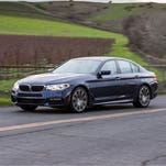 Review: BMW 540i xDrive is a grown-up sport sedan, but should it be?