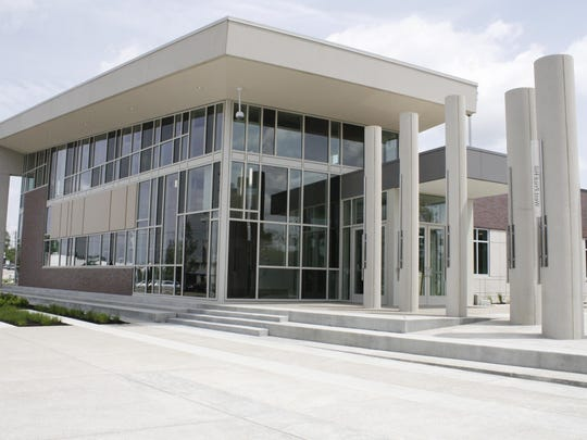 The Cincinnati Police Department will celebrate the grand opening of the new District 3 police station with a ribbon cutting Thursday, June 25. The 39,000-square-feet, $16 million facility is the first new police station the city has built in more than 40 years.