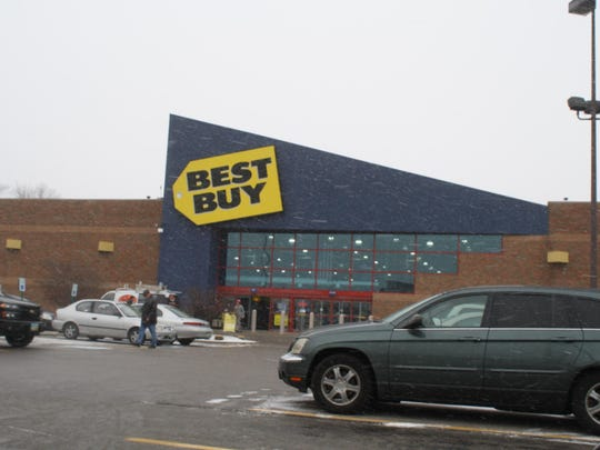 A boy from Texas was arrested after police said $17,000 worth of cell phones were stolen from the Best Buy in Fairfield.