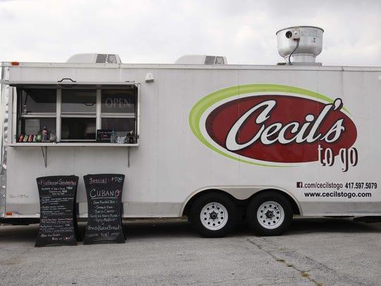 Cecils 2 go 87980