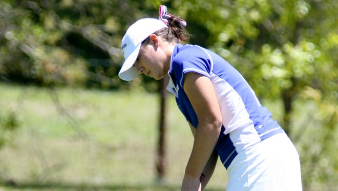 Warren Drake was the top women's golfer in Belmont's history. She was a three-time Atlantic Sun Player of the Year and earned All-Conference honors four times. She won seven individual titles and holds nine Belmont school records.