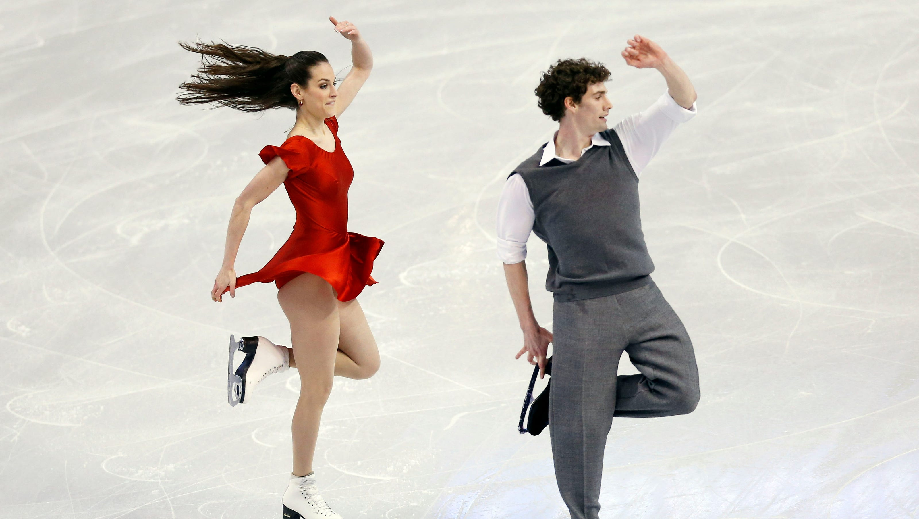 Ice Dance International Is Coming To Stowe For A Residency