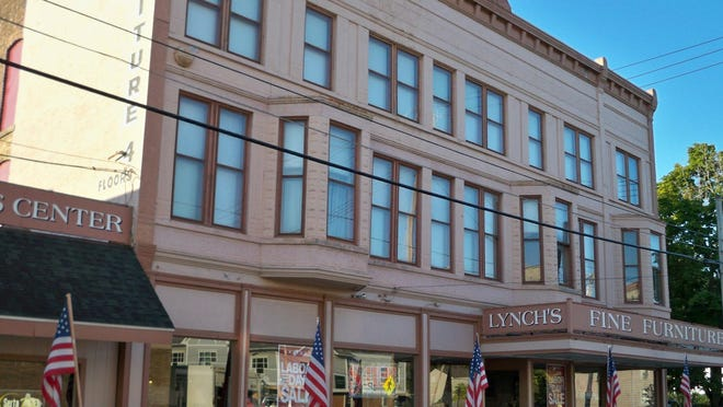 John Lynch opened Lynch Furniture in Canandaigua. There's another shop in Auburn, run by one of his brothers; and another brother heads the Geneva locale.