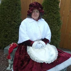 It Happened In Crawford County | Helping Mrs. Claus