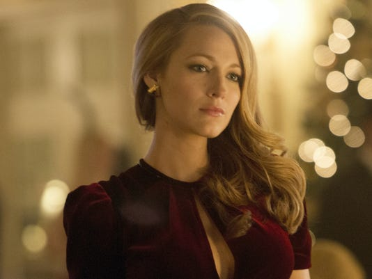 "This image released by Lionsgate shows Blake Lively in a scene from ""The Age of Adaline."" (Diyah Pera/Lionsgate via AP)"