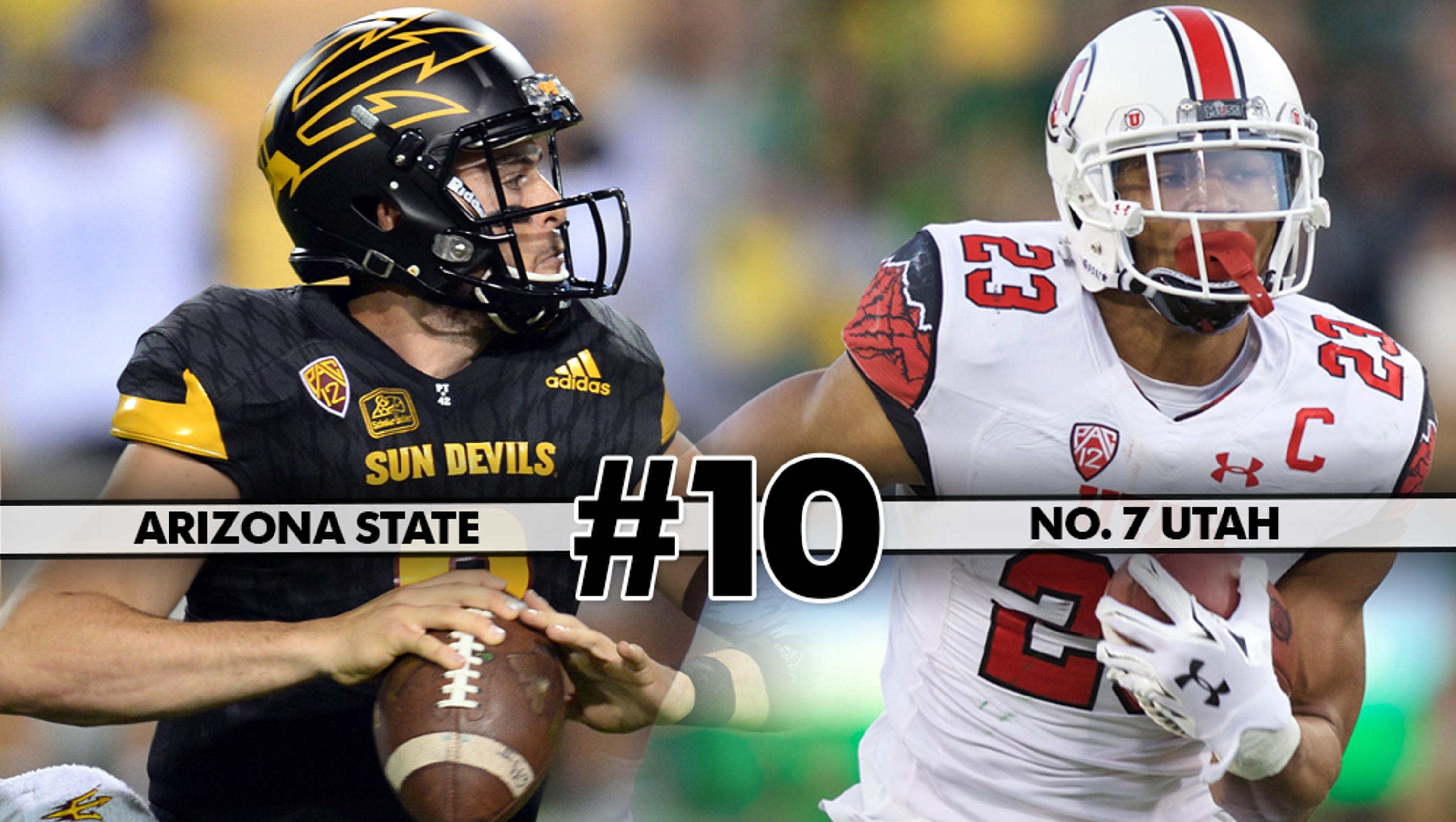 historical college football scores football matchups this week
