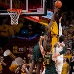 Jaren Jackson Jr., Michigan State basketball dazzle Minnesota, 87-57