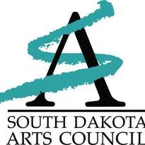 South Dakota Arts Council logo