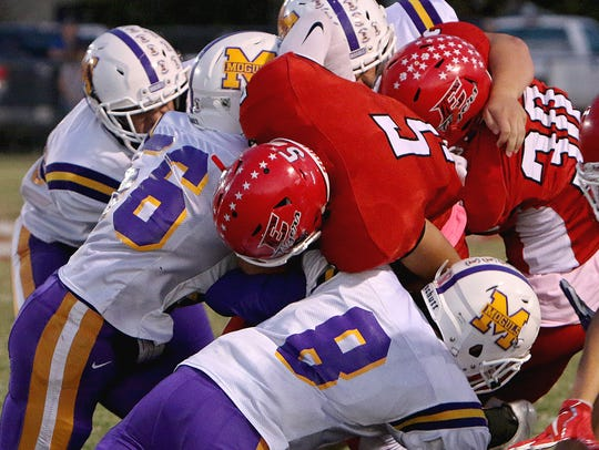 Munday and Electra are a couple area 2A teams who should be in the hunt for playoff berths this season.
