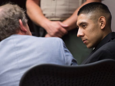 Sentencing in stabbing case delayed as defense moves to vacate verdict